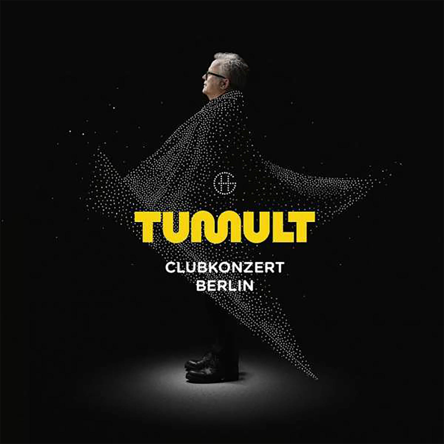 Grönemeyer Tumult - Clubkonzert Berlin CD/BluRay